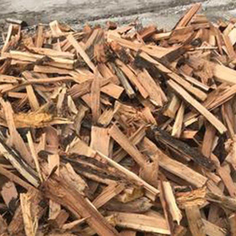 kinlin smoke wood