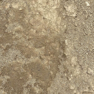clean fill dirt